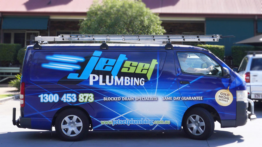 Plumber South Brisbane