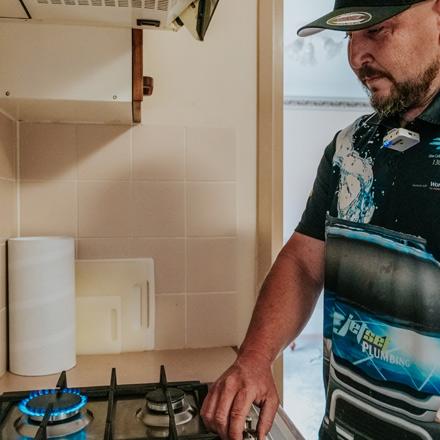 Gas Plumbing South Brisbane