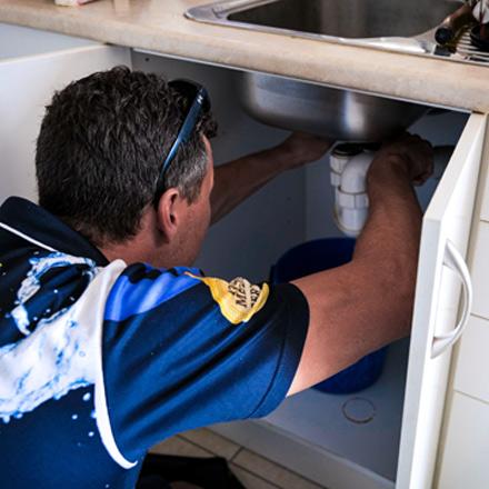 Kitchen Plumbing South Brisbane